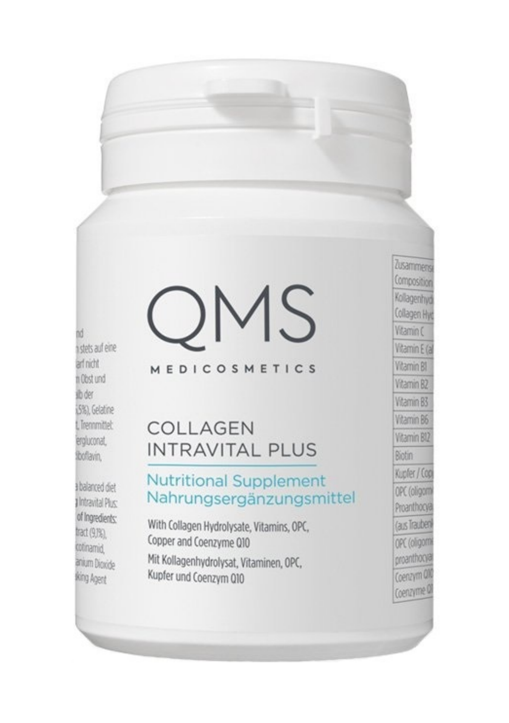 QMS®Collagen Intravital Plus Nutritional Supplement