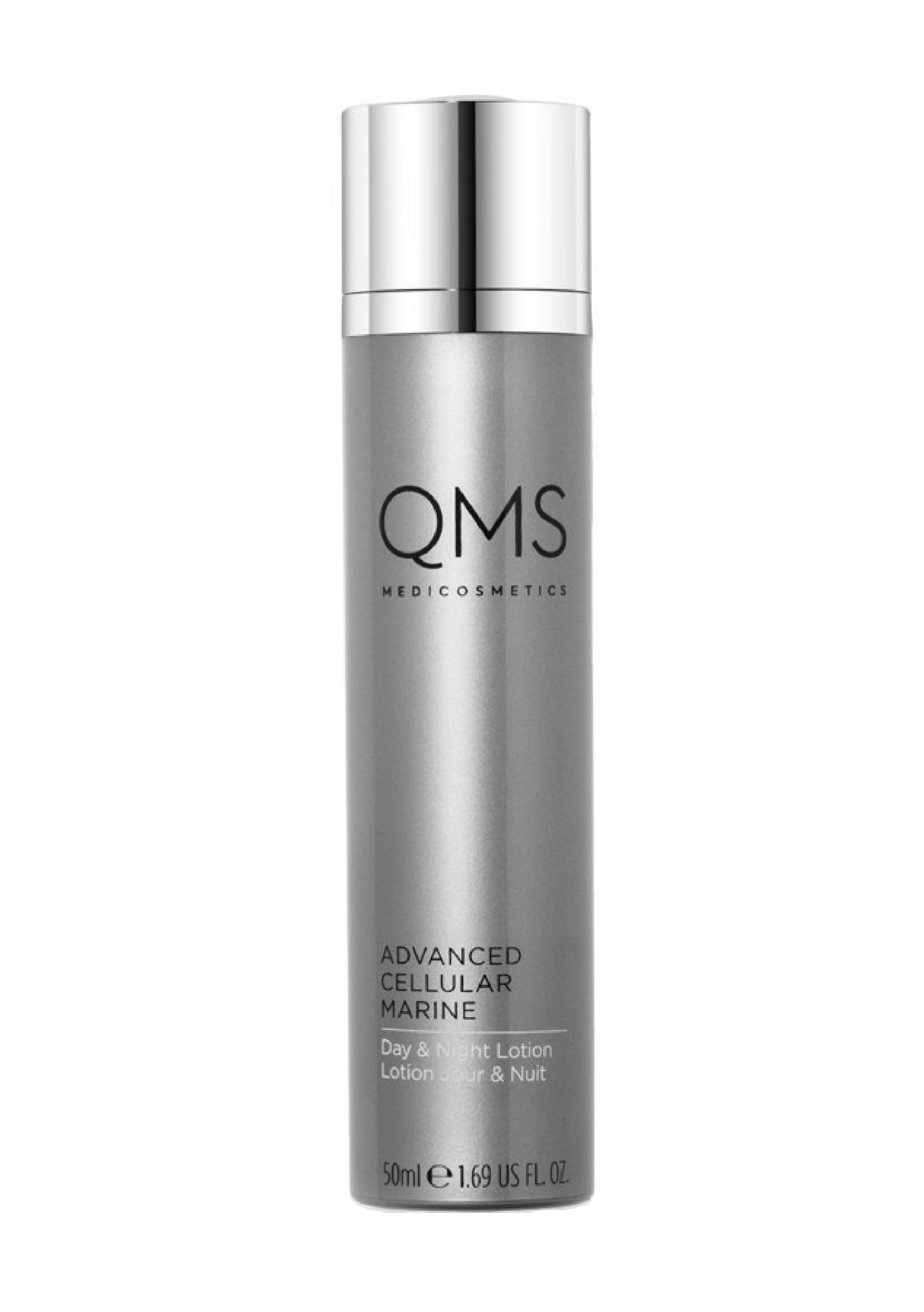 QMS®Advanced Cellular Marine Day & Night Lotion