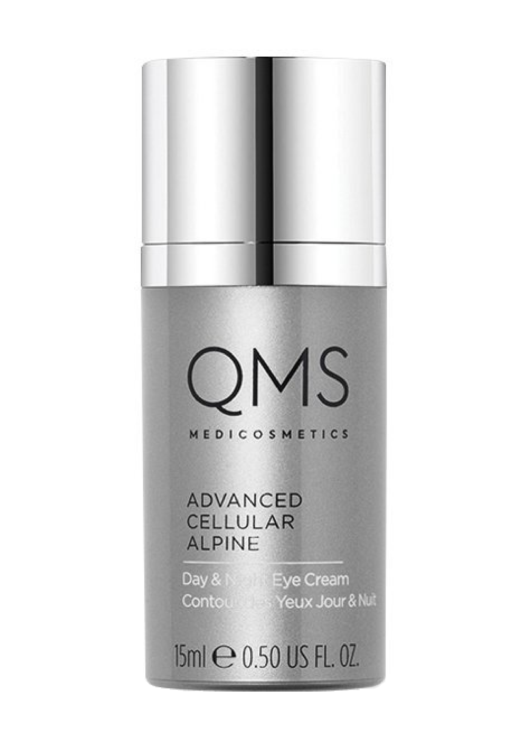 QMS®Advanced Cellular Alpine Day & Night Eye Cream