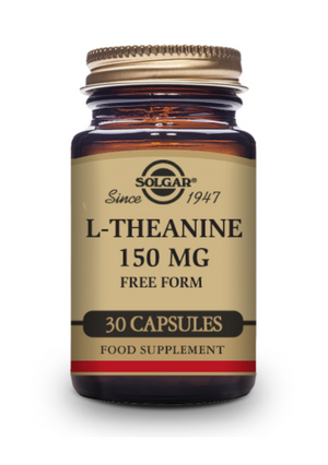 Solgar ® L-Theanine 150mg Vegetable Capsules