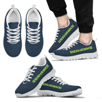 Seahawks V2 Running Shoes -x