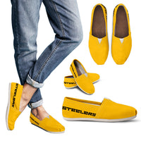 Steelers Women's Casual Shoes