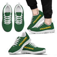 Packers Running Shoes - X