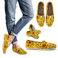 Sunflower Women's Casual Shoes