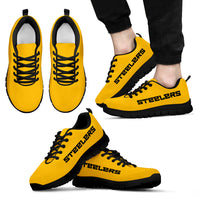 Steelers Running Shoes EXPRESS