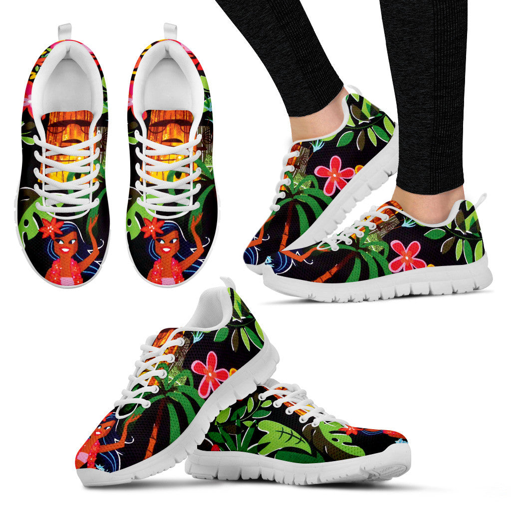 Take Me There Running Shoes