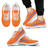 Clemson Tigers Running Shoes