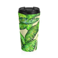Anna Bannana Stainless Steel Travel Mug