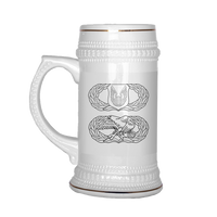 Air Force 58 OSS Stein