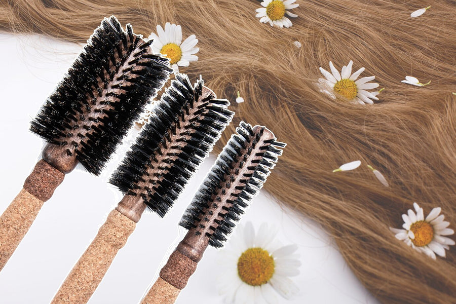 4 Reasons Why You Need a Boar Bristle Brush