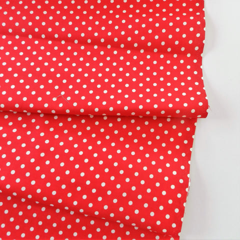 Yuwa Dot - Red - Live Life Collection - Yuwa