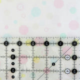 Cross Stitch Dots - Pale  - 30's Collection - Atsuko Matsuyama - Yuwa
