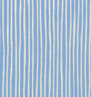 L's Modern Basic - Blue Stripe - Lecien