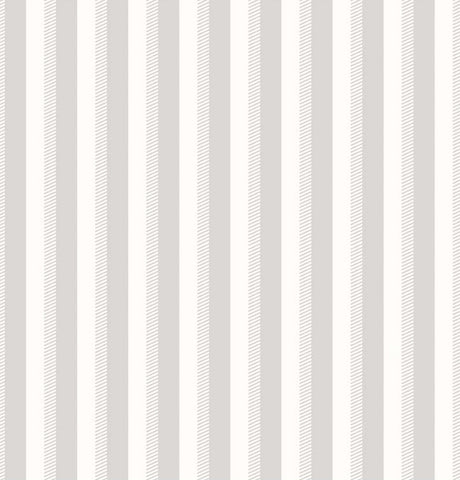 Wiltshire - Stripe Grey - Riley Blake
