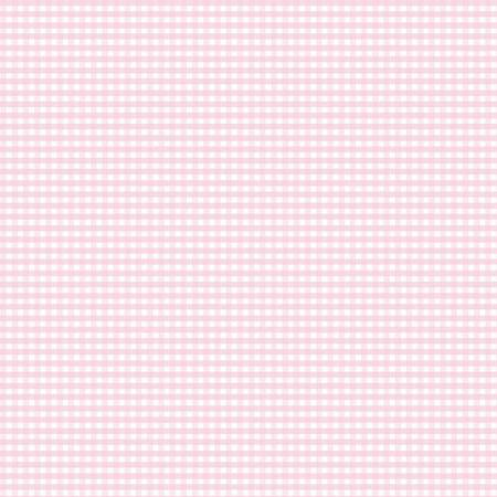 Baby Pink 1/8 inch Gingham -Riley Blake