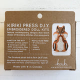 Chipmunk - Kiriki Press