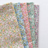 Ribbon Bouquet Bundle - Atsuko Matsuyama - 30's Collection - Yuwa