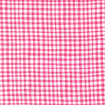 Gingham Play - Pink - Michael Miller