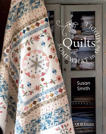 Somewhat In The Middle - Susan Smith - Quiltmania