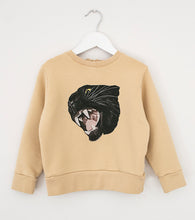 Kids Panther LUX Sweat