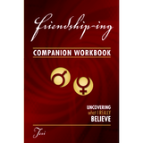 friendship-ing Companion Workbook