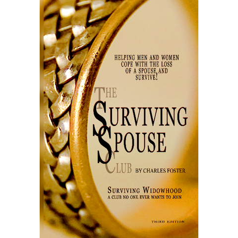 Surviving Spouse Club