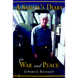 A Sailor's Diary in War and Peace