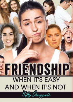 (Printed Version) Friendship: When it's Easy and When it's Not