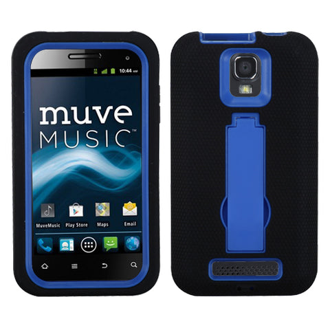 For V8000 Engage Dark Blue/Black Symbiosis Stand Protector Cover