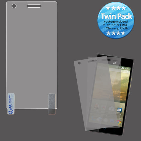 For N9518 Warp Elite Screen Protector Cover Film - Twin Pack