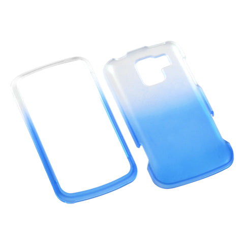 For VS700 Enlighten/ Gelato Q Lizzo T-Blue Gradient Phone Protector Cover