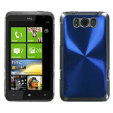 For X310a TITAN Blue Cosmo Hard Back Protector Cover Case