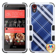 For HTC Desire 626S 626 Hybrid TUFF Hard Protective Cover Case