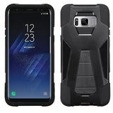 For Samsung Galaxy S8 Plus Inverse Advanced Armor Stand Protector Case Cover