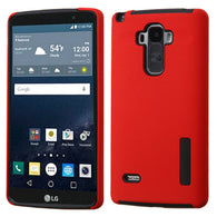 For LG G Stylo Hybrid Shockproof Impact Armor Phone Protector Case Cover Guard