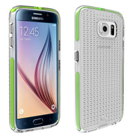 CASE-MATE Tough Air Slim Durable Hard Protective Case for Samsung Galaxy S6