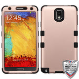 For Samsung Galaxy Note 3 TUFF Hybrid Shockproof Armor Phone Protector Cover