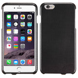 For iPhone 6s Plus/6 Plus Carbon Fiber Phone Protector Cover