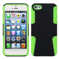 Astronoot Hard Shell Plus Silicone Protector Cover Case for iPhone 5