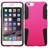 Astronoot Hard Shell + Silicone Protector Cover Case for iPhone 6 Plus