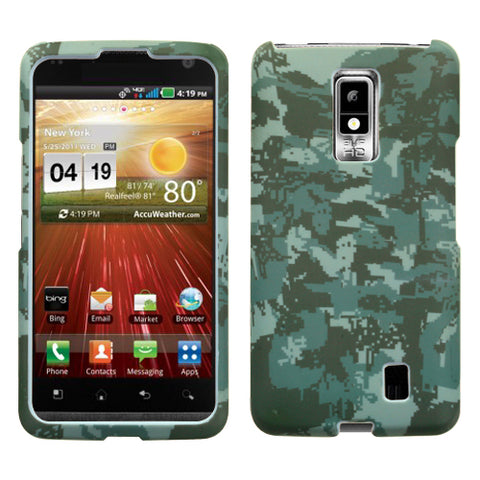 For VS920 Spectrum Lizzo Digital Camo/Green Phone Protector Cover