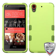 For HTC Desire 530 / 626 TUFF Hybrid Phone Impact Armor Protector Case Cover
