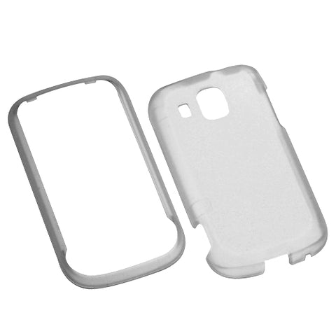 For M930 Transform Ultra Lizzo T-Clear Phone Protector Cover