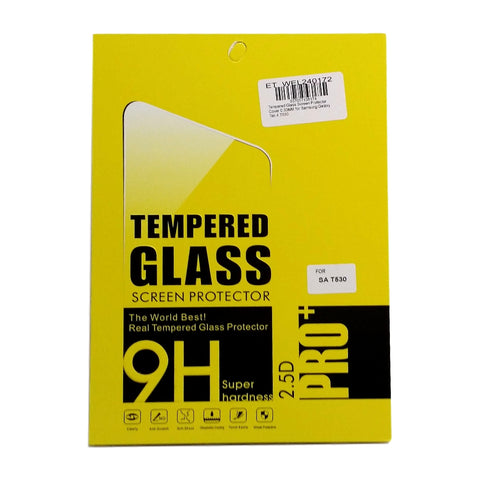 Tempered Glass Screen Protector Cover 0.33MM for Samsung Galaxy Tab 4 T530