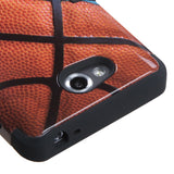 Impact Design Hard Case Silicone Hybrid Protector TUFF Cover for LG Spirit 4G