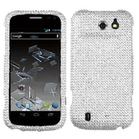 Diamond Bling Jewel Rhinestone Diamante Case Cover Protector for ZTE Flash N9500