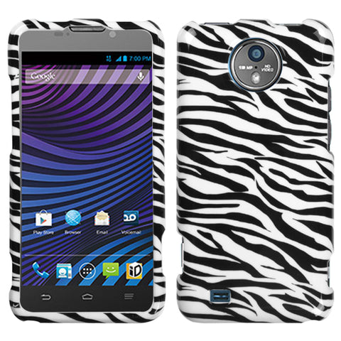 Design Snap on Cover Protector Case for ZTE Vital N9810