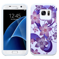 For Samsung Galaxy S7 Advanced Impact Armor Shockproof Protector Case Cover