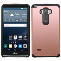For LG G Stylo Astronoot Shockproof Hybrid Impact Armor Phone Protector Case