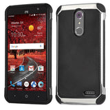 For ZTE Grand X4/Damon Astronoot Shockproof Impact Armor Protector Case Cover